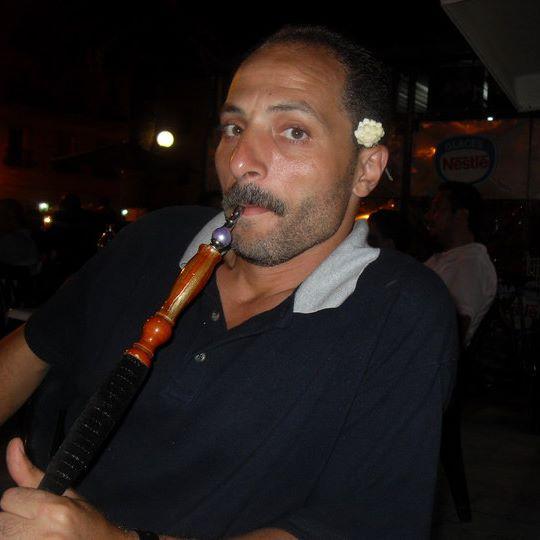 Mostafa Habib