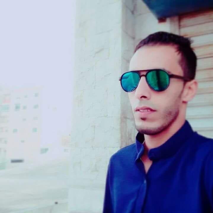 المشارفة يوسف Profile Picture