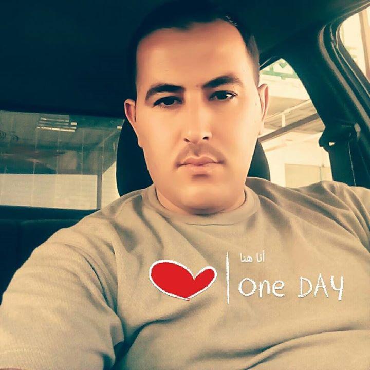 Abdallua Talafh Profile Picture